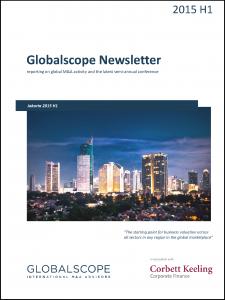GS Newsletter - Jakarta Cover V2