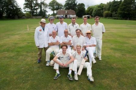 Keeling cricket match for website