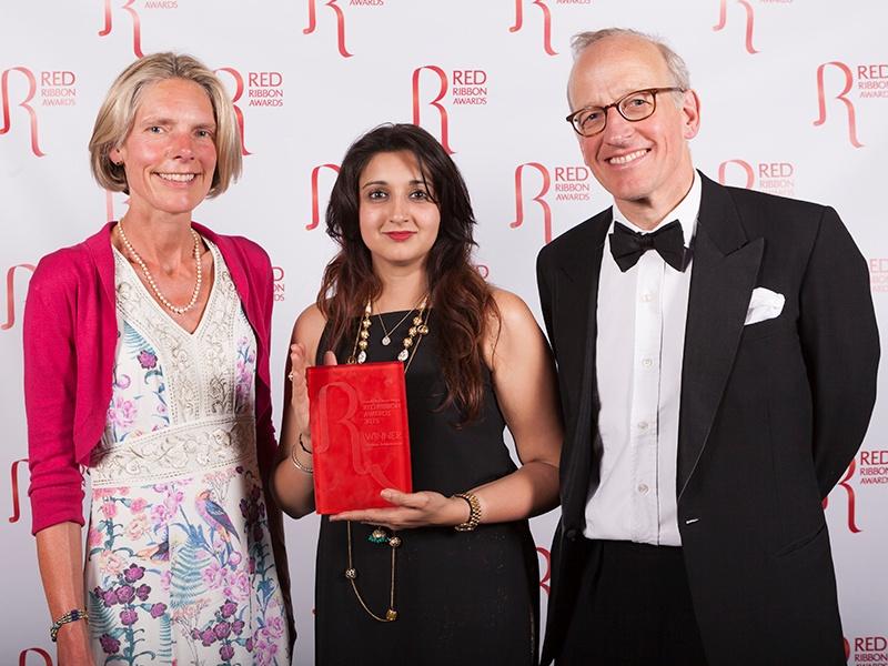 Red Ribbon Awards_Sun Mark