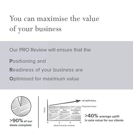 PRO Review
