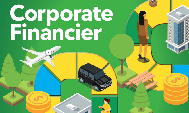 Corporate Financier-1