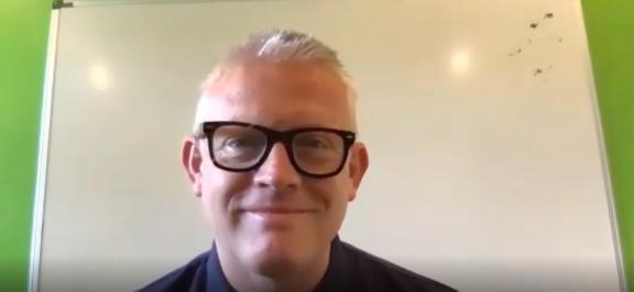 Corbett Keeling Logistics sector specialist Tim Robinson
